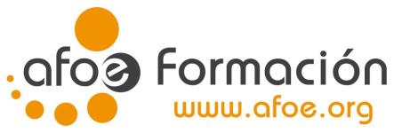 Logo of AFOE Aula Virtual